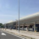 淡路サービスエリア(上り線) フードコート・スナックコーナー - サービスエリアの中でもかなり大きいです。