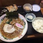 まるやま - 料理写真: