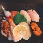 銀寿し - 料理写真: