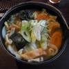 皆吉 - 料理写真:野菜のほうとう 1200円