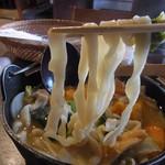 皆吉 - ほうとう麺