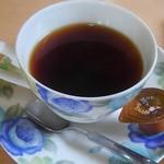 風雅 - コーヒーは好きかも。