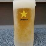 こうちゃん - 生ビール