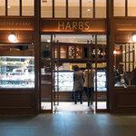 ハーブス - 六本木ヒルズのHERBS エストネーション横の階段を降りたあたり