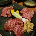 焼肉・ホルモン・溶岩焼き いち。 - 美味しい肉