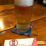 舞天 - オリオンビール