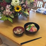 市場食堂 燕楽 - 料理写真: