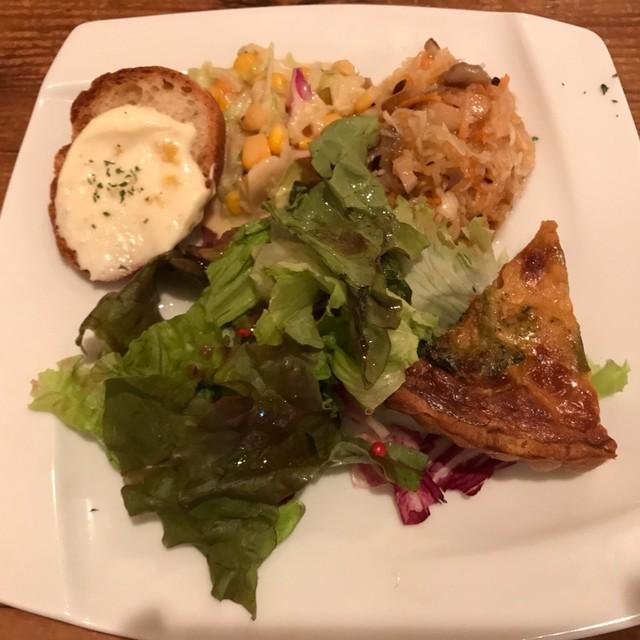 Superieur カフェ・ブラン・エ・ノワール