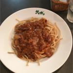 タマガワ - カレースパゲッティ