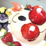 スイーツ みのりか - オーダーケーキ