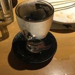 タマル商店 - 伝心 稲 純米