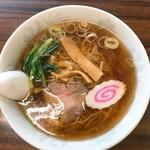 宝楽 - ラーメン(450)