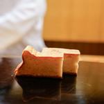 すし蓑 - 料理写真:玉