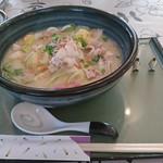 安佐サービスエリア(上り線)レストラン - 料理写真: