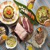 ダイニングルーム センス - 料理写真:ホリデーランチブッフェ