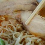 麺や 陽風 - 鶏 チャーシュー