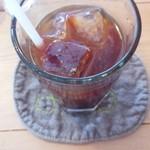 ブランチ コーヒー - アイスコーヒー