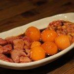 鶏焼肉 Pele - たまひも