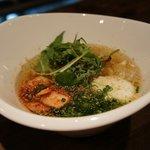 鶏焼肉 Pele - 盛岡冷麺