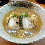 らーめん 魚慶 -