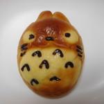 ボンジュール・ボン - トトロパン ¥140-