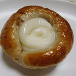 ボンジュール・ボン - チーズヨーグルト ¥216-