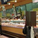 中島水産 - 内観