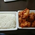 マイキッチン - 料理写真: