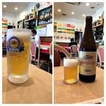 八起 - ビールが安い!