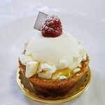 Patisserie Un樹 - シトロン