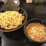 横浜家系ラーメン 三ノ宮商店 - つけ麺
