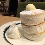 gram - これが、プレミアムパンケーキ