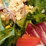 Operetta - 野菜