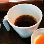Operetta - コーヒー