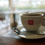 cafe TATI - ホットコーヒー