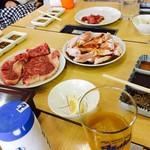 どんぐり亭 - 料理写真: