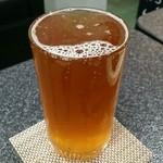 ボナペチ 餃子とクラフトビール  - 496IPL300ml:濃厚で旨し!