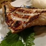 房丸 - 赤魚粕漬。しっとり旨い。