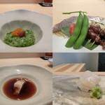 すし六香 - 料理写真: