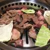 愛山亭 - 料理写真:焼き場