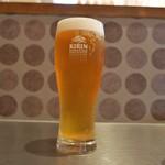 ウネリ - ビール