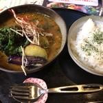 そば切り 高陣 - 料理写真: