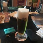 ウノスケ - 生ビール