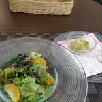 ハートマルシェ - 副菜とサラダ