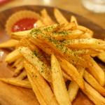 VEGAN BURG Kitchen - 単品フライドポテト
