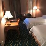 California Garden Hotel -