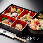与五郎寿司 - お得な価格の贅沢ランチ。お一人様でもお気軽にどうぞ