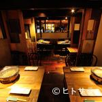 298nky - 最高級仙台牛焼肉&ワインで接待、会食など大切な方をおもてなし