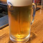 68895946 - 生ビール