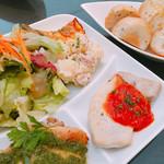 BAR食堂CORAZON - byakiログ